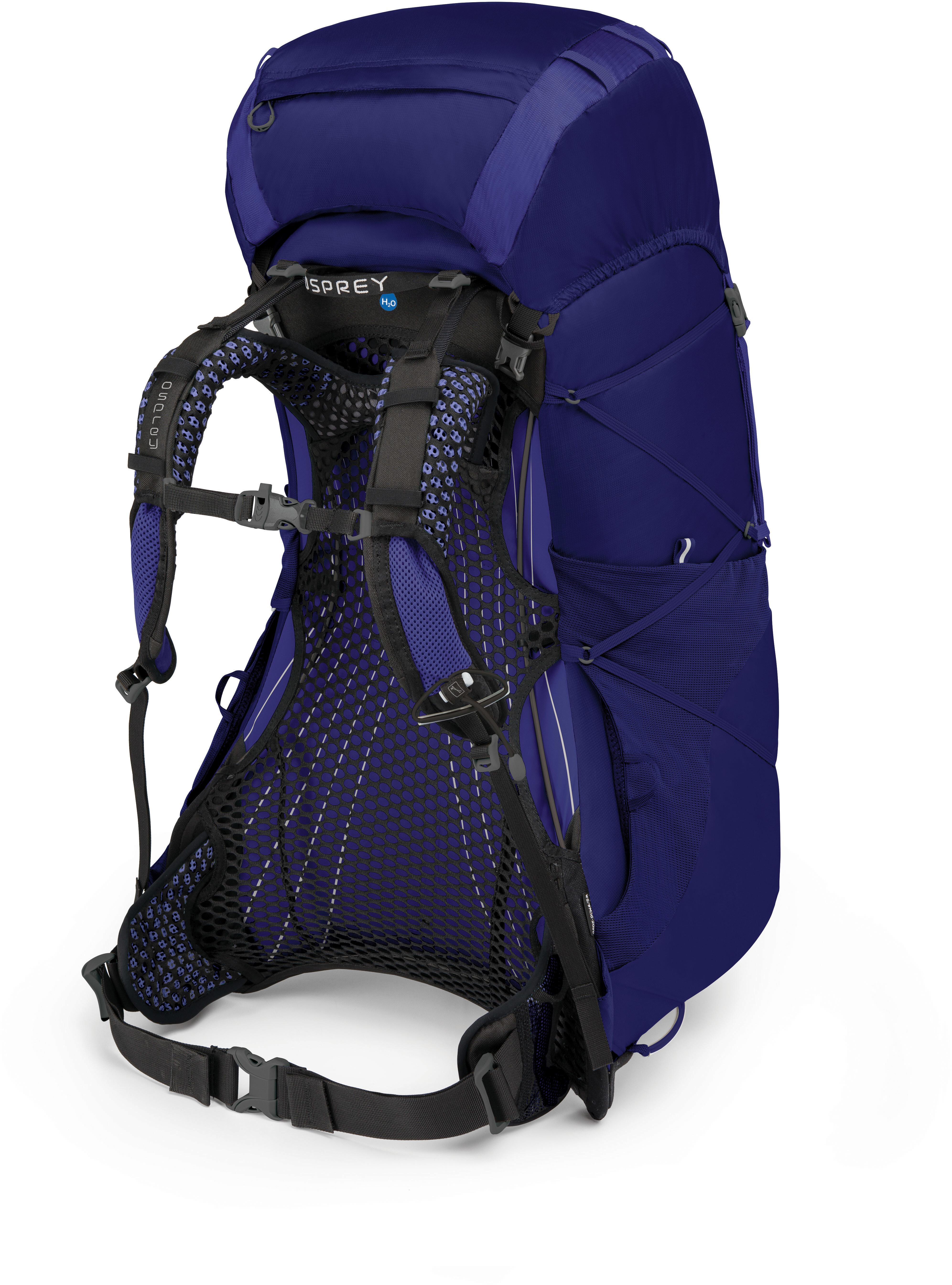 New Osprey Women's Eja Lightweight 38 Backpack